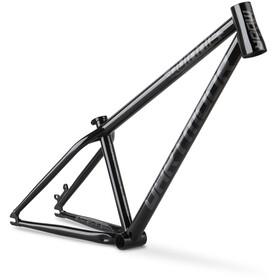 """DARTMOOR Quinnie Tapered Cadre pour vélo de dirt 26"""", black/grey"""